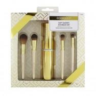 Soft Smokey Eye Brush Set