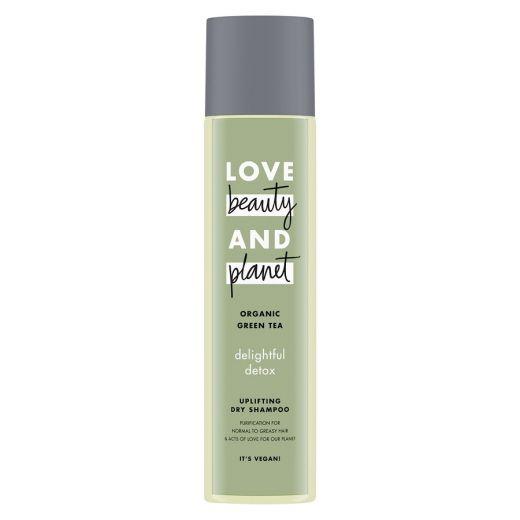 Delightful Detox Dry Shampoo