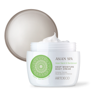 Deep Moisturize Body Cream