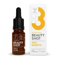 Beauty Shot Lightening 100% Acids