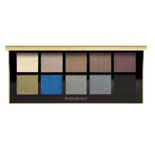 Couture Colour Cluch 4 Tuxedo Eyeshadow Palette