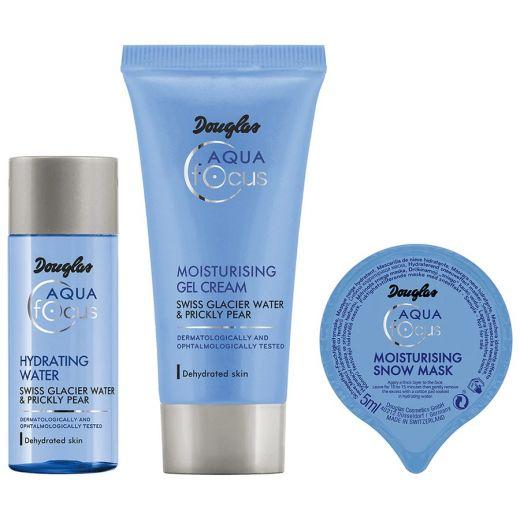 Aqua Focus Starter Kit