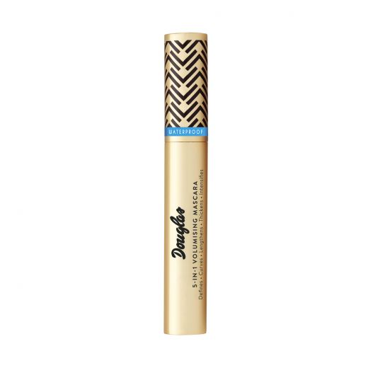 Exception Eyes Mascara Waterproof