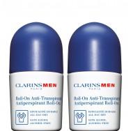 Vyriškų dezodorantų rinkinys Clarins