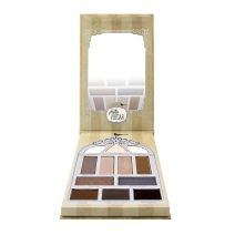Throwing Shade: Nightingale Eyeshadow Palette
