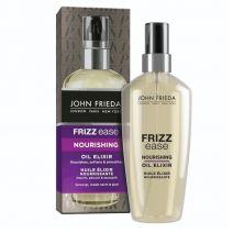 Frizz Ease Nourishing Oil Elixir