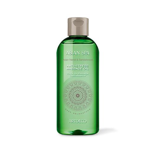 Antri-Stress Massage Oil
