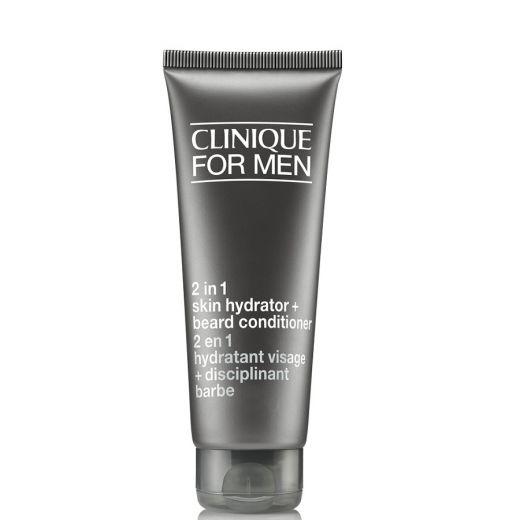 Odos drėkiklis ir barzdos kondicionierius vyrams Clinique