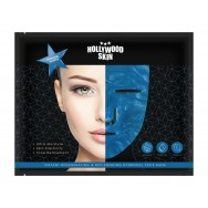 Blue Wonder Hydrogel Face Mask
