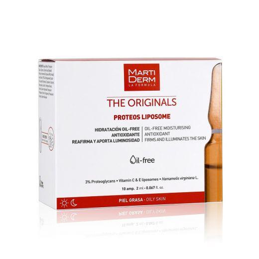 Proteos Liposome