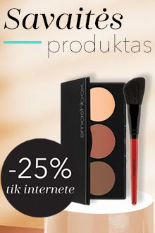 -25%  SMASHBOX Step-By-Step Contour Kit