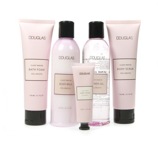 Classy Winter Body Treatment Large Set