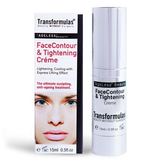 Face Contour & Tightening Cream