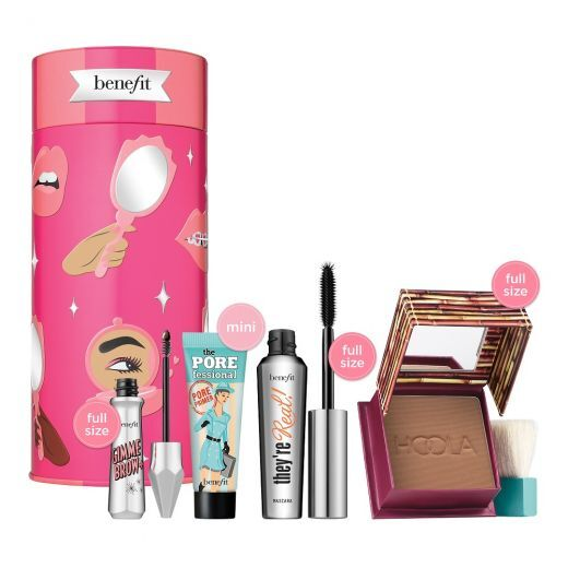 Bring Your Own Beauty Set