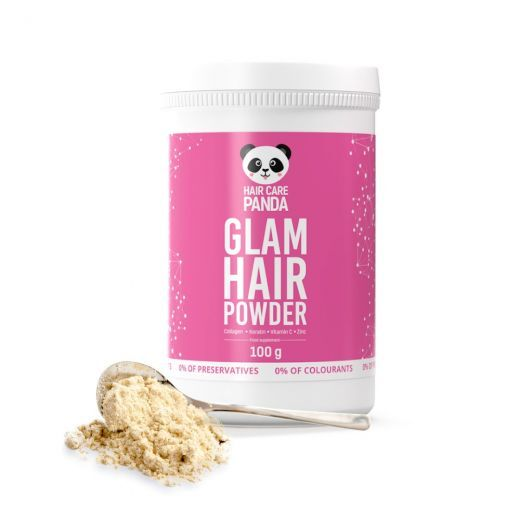 Glam Hair Powder