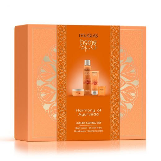 Harmony Of Ayurveda Luxury Caring Set