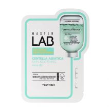 Master Lab Sheet Mask Centella Asiatica