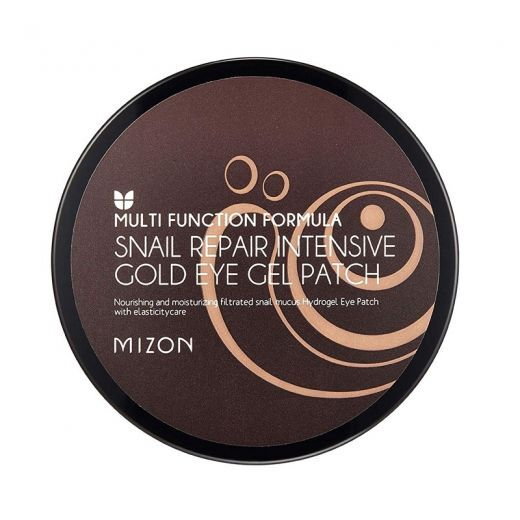 Snail Repair Intensive Gold Eye Patch