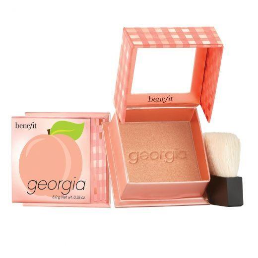Georgia Golden Peach Blush