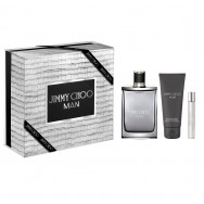 Man EDT 100ml Set