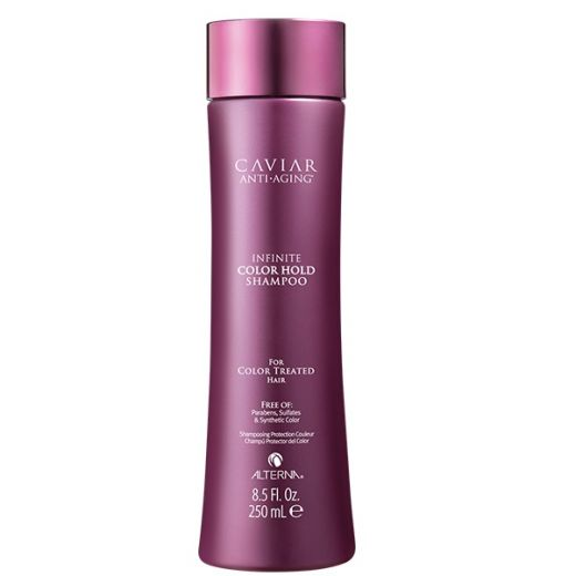 Infinite Color Hold Shampoo