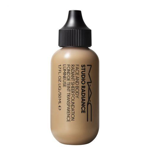 Studio Radiance Face And Body Radiant Sheer Foundation C3