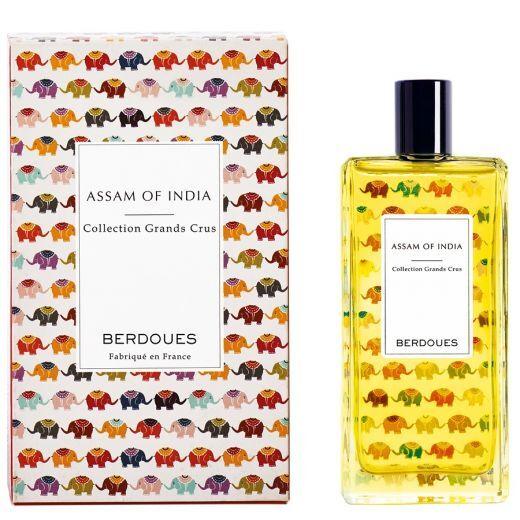 Assam Of India