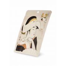 Veido kaukė su hialurono rūgštimi ir kietagrūdžiu Mitomo