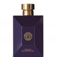 Parfumuota dušo želė vyrams Versace