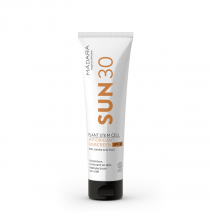Plant Stem Cell Antioxidant Body Sunscreen SPF30