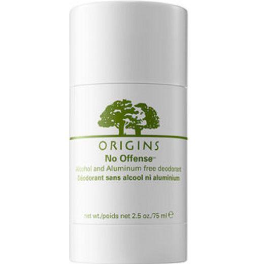 Rutulinis dezodorantas be alkoholio ir aliuminio Origins