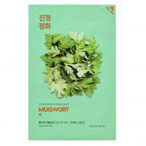 Pure Essence Mask Sheet - Mugwort