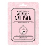 A soothing treatment to protect and repair stressed nails