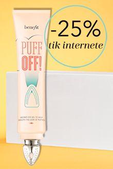 -25% BENEFIT puff off! under eye gel