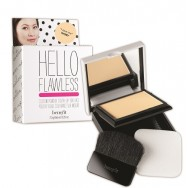 hello flawless! powder foundation