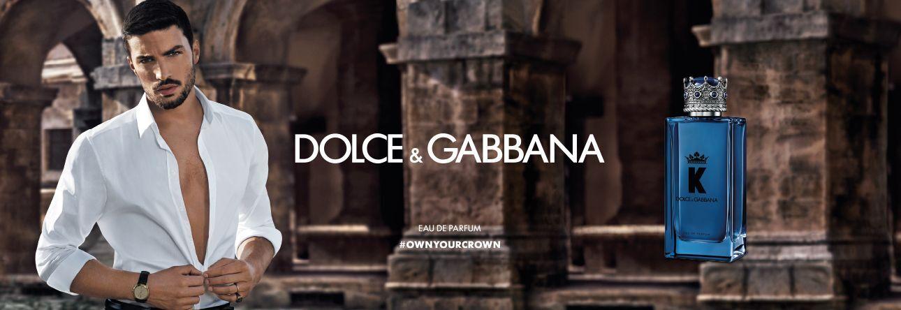 K by Dolce & Gabbana kvepalai