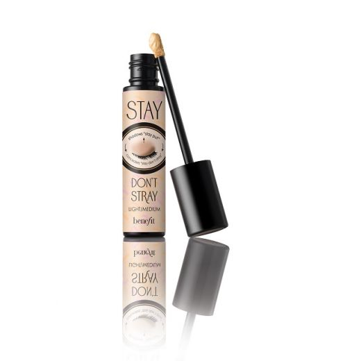 stay don't stray eyeshadow primer