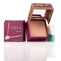 hoola matte bronzer powder