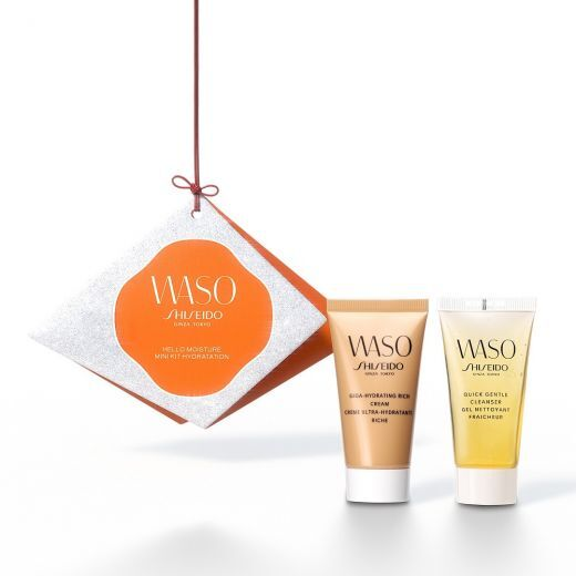 Waso Mini Gift Kit