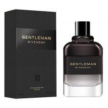 Gentleman Boisee