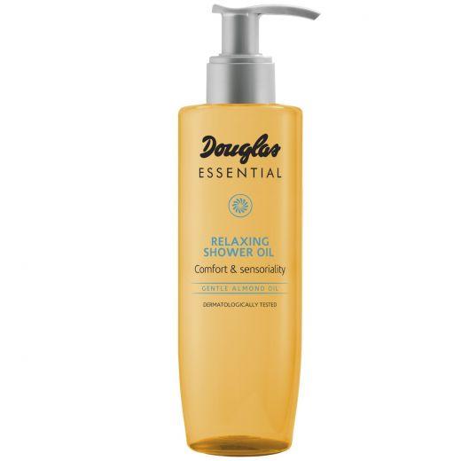 Relaxing Shower Oil