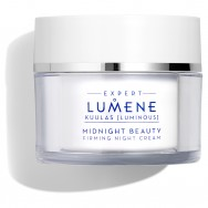 Midnight Beauty Firming Night Cream KUULAS