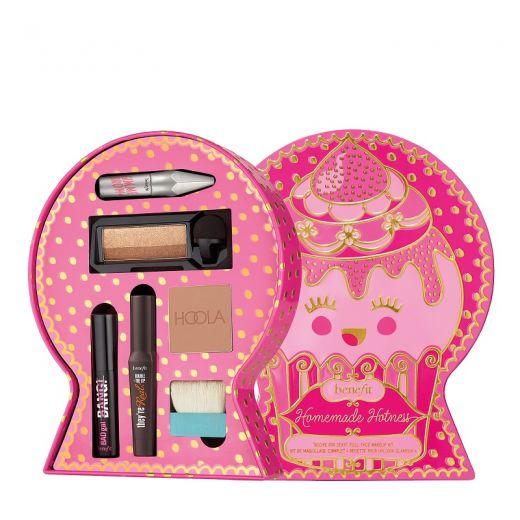 homemade hotness full face kit