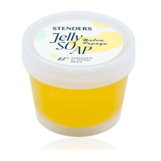 Jelly Soap Melon - Papaya