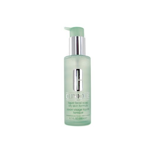 Liquid Facial Soap Oily skin formula