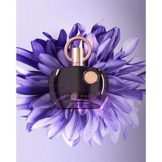 Supremacy Purple