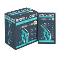 Sport&Joints Bio Magnis + Bio Kalis N14