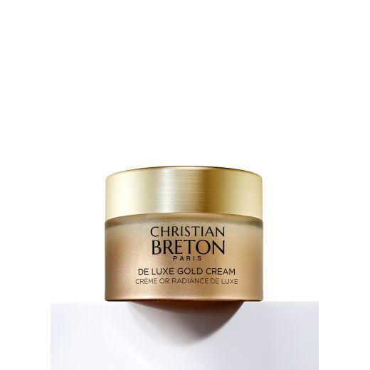 De Luxe Gold Cream