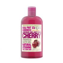 Cherry Shower Bath Gel