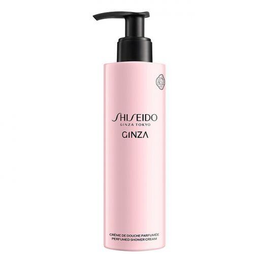 Ginza Perfumed Shower Cream